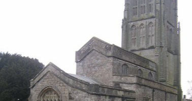 Help us protect and preserve Leigh Church